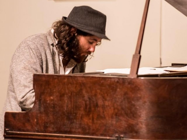Tal Cohen piano acoustic