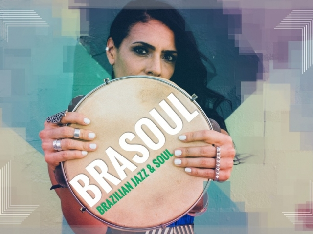 Brasoul Jazz Brunch