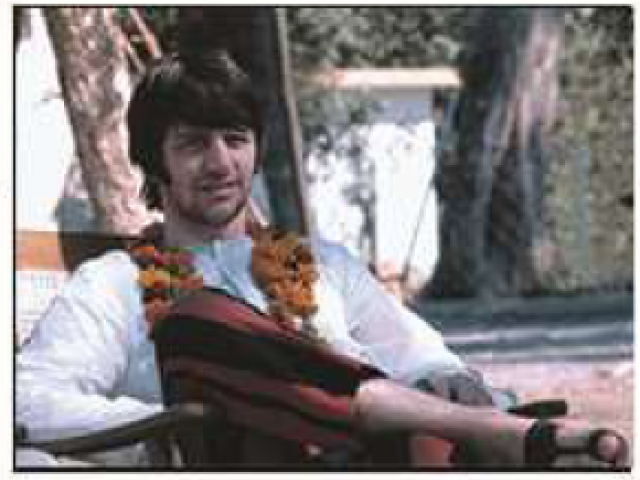 Paul Saltzman - Ringo When I'm 64.PNG