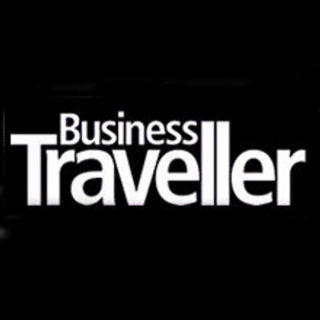 Business Traveller Magazine logo