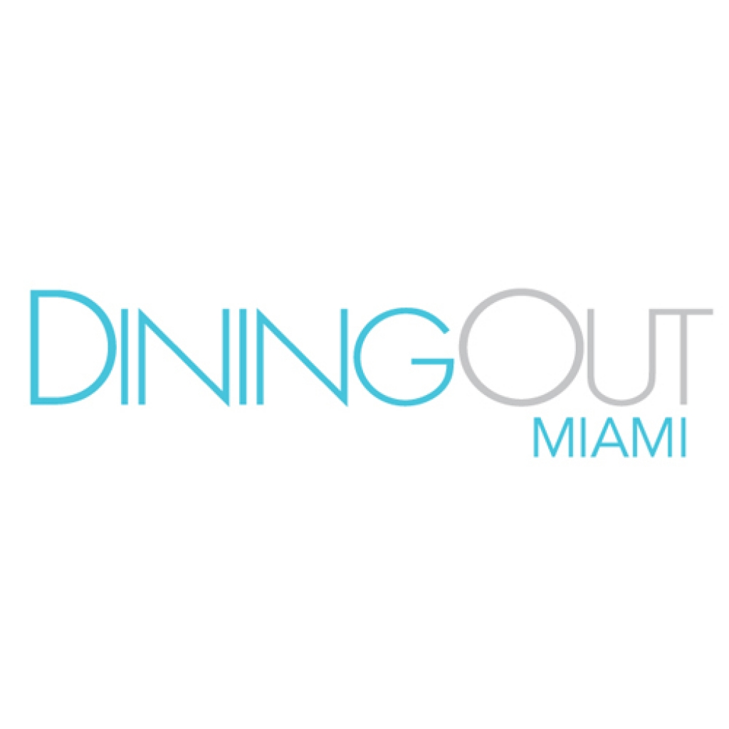 Dining Out Miami logo