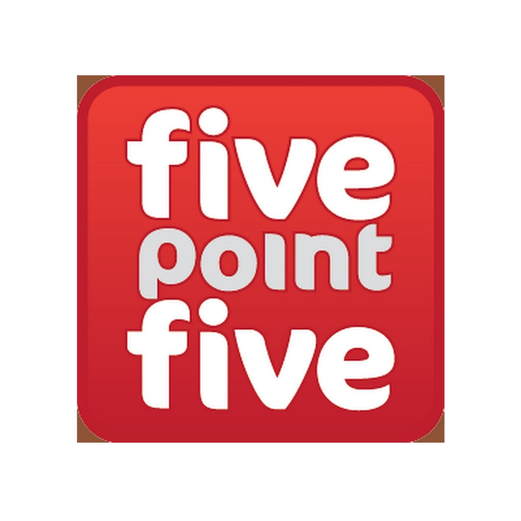 Five Point Five logo