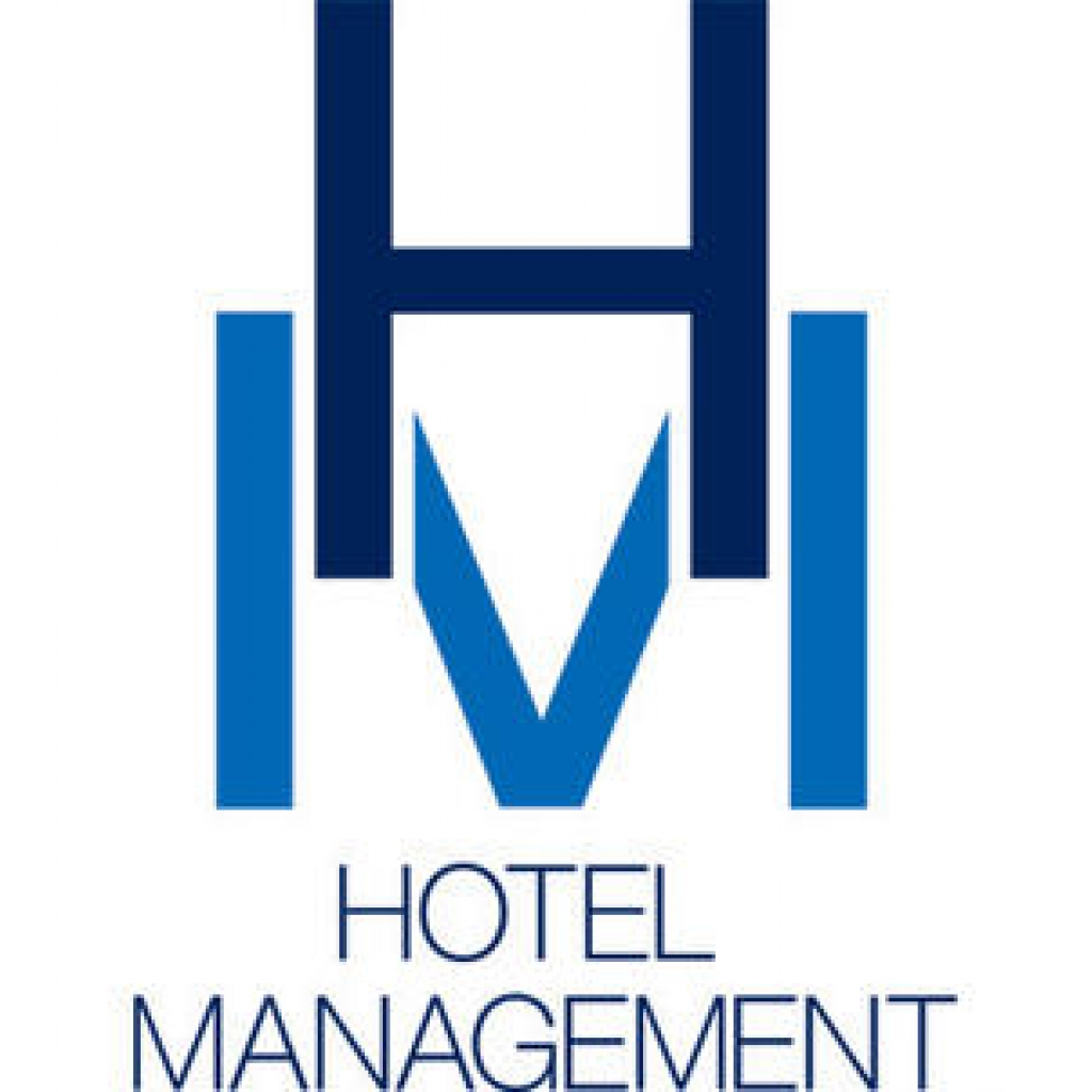 Hotel Management magazine logo