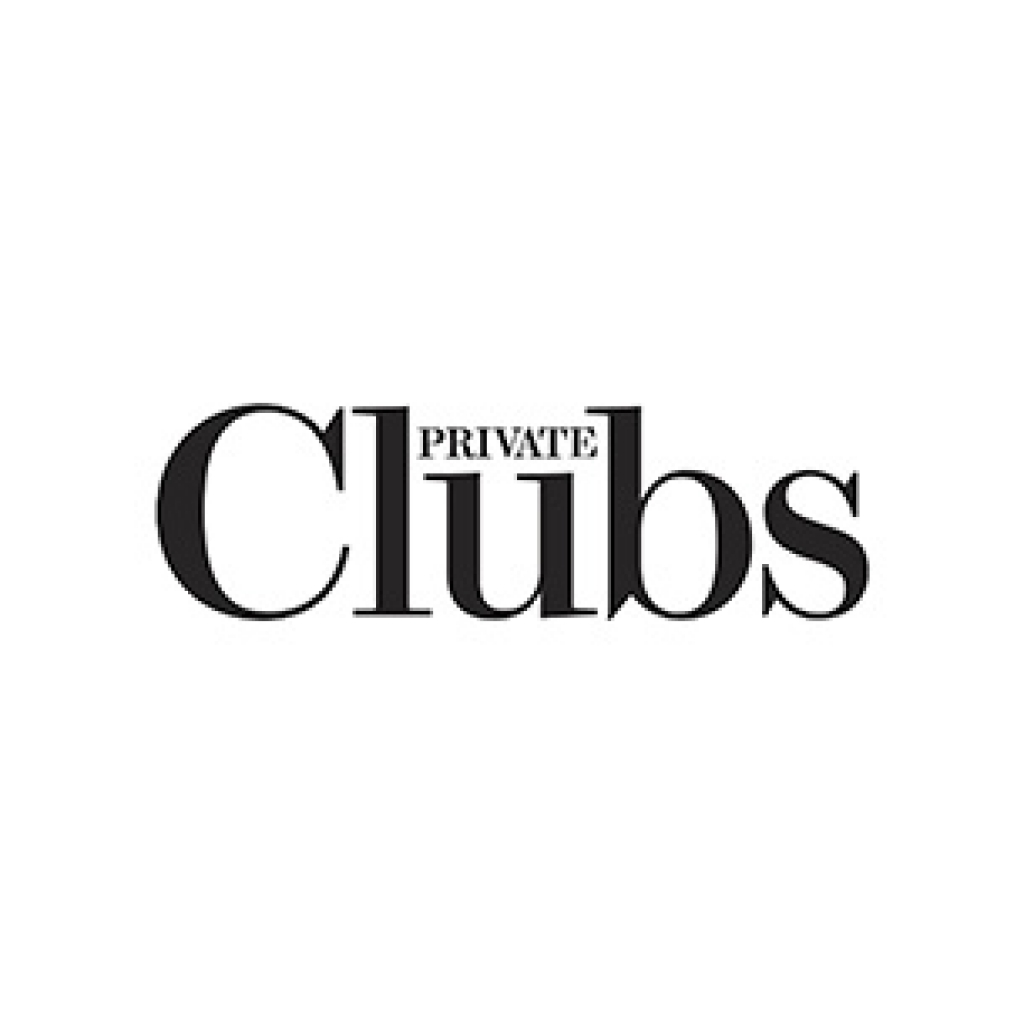 Private Clubs logo
