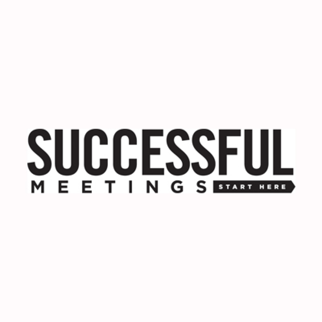 Successful Meetings magazine logo