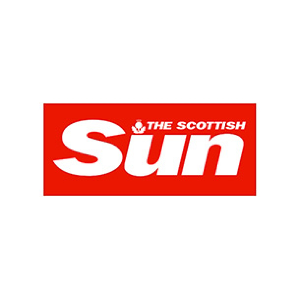 Scottish Sun logo