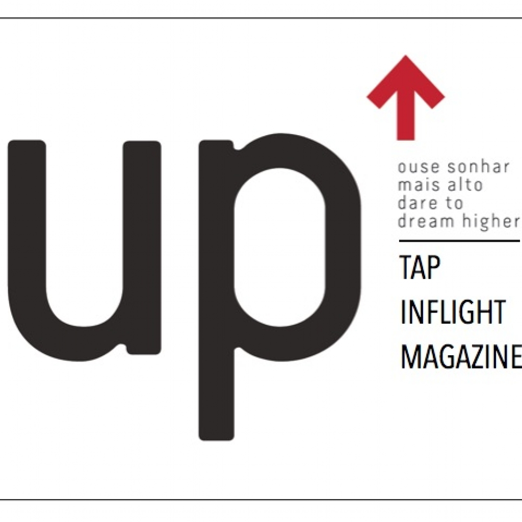 UP magazine logo
